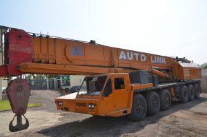KATO 100t Crane NK-1000